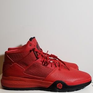 Adidas D Rose 773 4 Men's Basketball Shoes Derrick